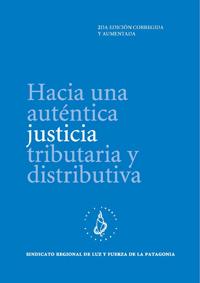 HACIA UNA AUTÉNTICA JUSTICIA TRIBUTARIA Y DISTRIBUTIVA