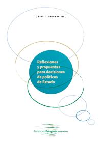 REFLEXIONES Y PROPUESTAS PARA DECISIONES DE POLÍTICAS DE ESTADO. VOLUMEN III