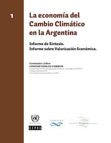 LA ECONOMÍA DEL CAMBIO CLIMÁTICO EN LA ARGENTINA I