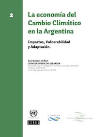 LA ECONOMÍA DEL CAMBIO CLIMÁTICO EN LA ARGENTINA II